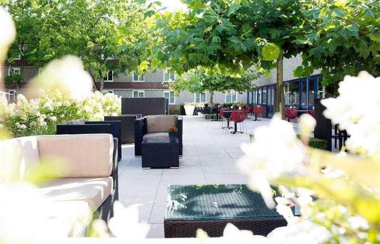 Novotel Rotterdam Schiedam - Hotel - 6