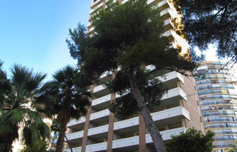 Era Park - Hotel - 1
