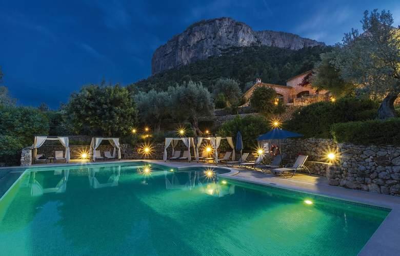S'Olivaret - Pool - 18