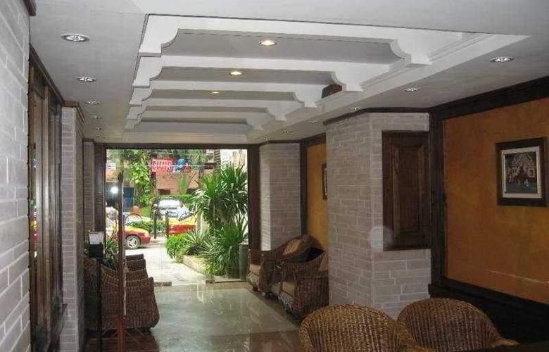 Floral Lakeview Hotel Koh Samui - General - 1