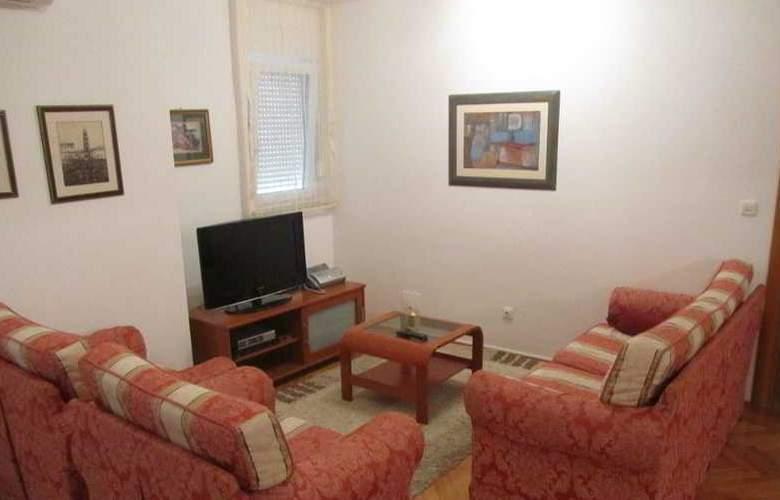 Apartment Branka - Room - 3