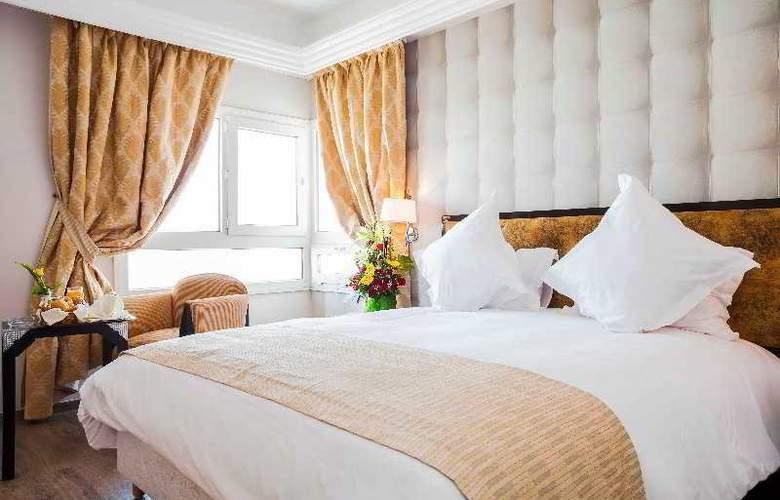 Atlas Almohades Casablanca - Room - 16