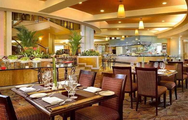Sofitel Dongguan Golf Resort - Hotel - 34