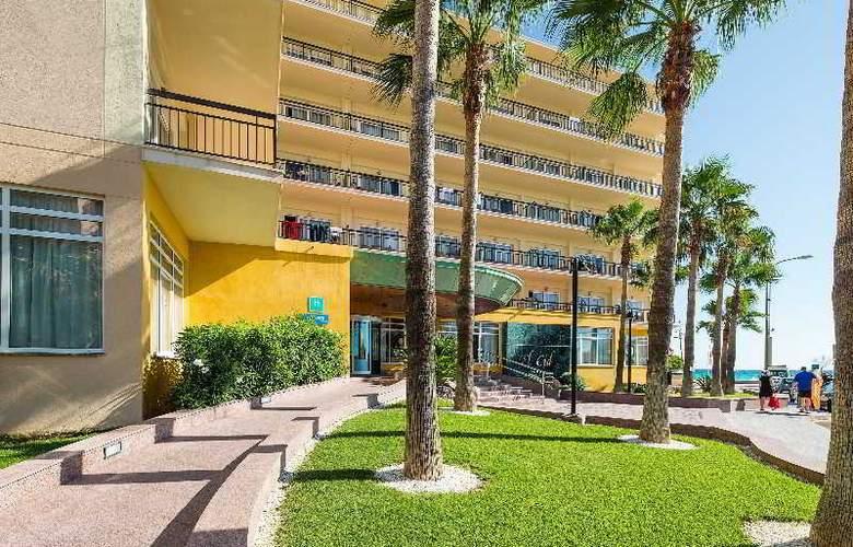 THB El Cid - Hotel - 13