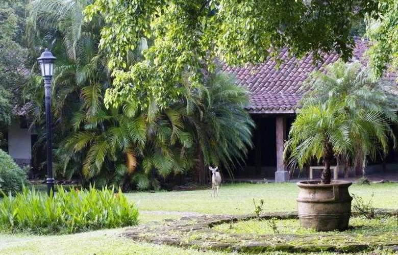 Hotel Hacienda La Pacifica - Hotel - 6