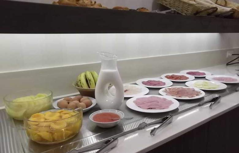 Maestranza - Restaurant - 22