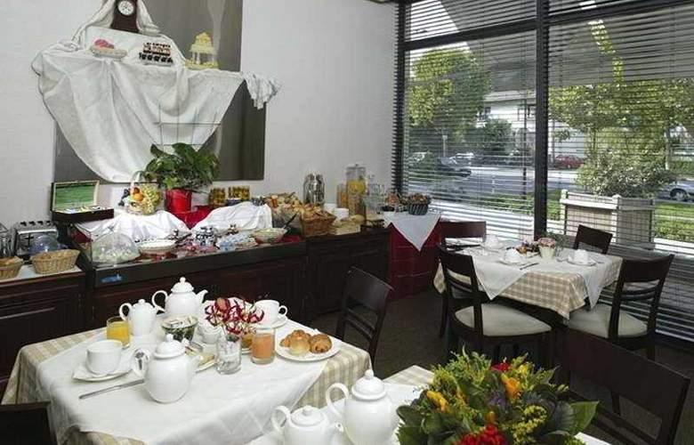 La Residence Jean Sebastian Bach - Restaurant - 6