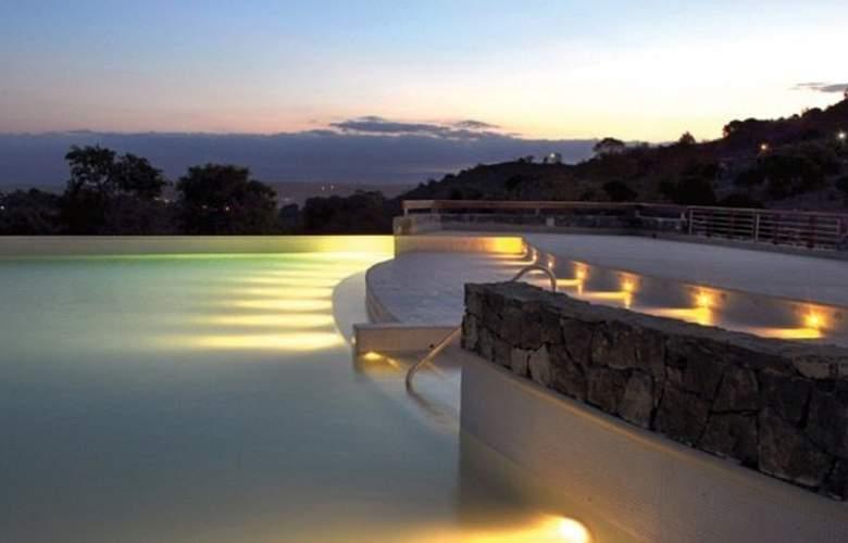 Tres Pircas - Pool - 1