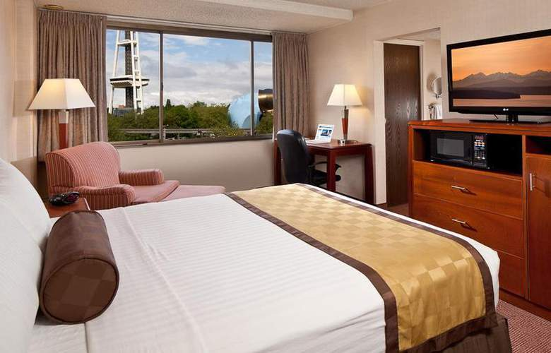 Best Western Executive - Room - 51