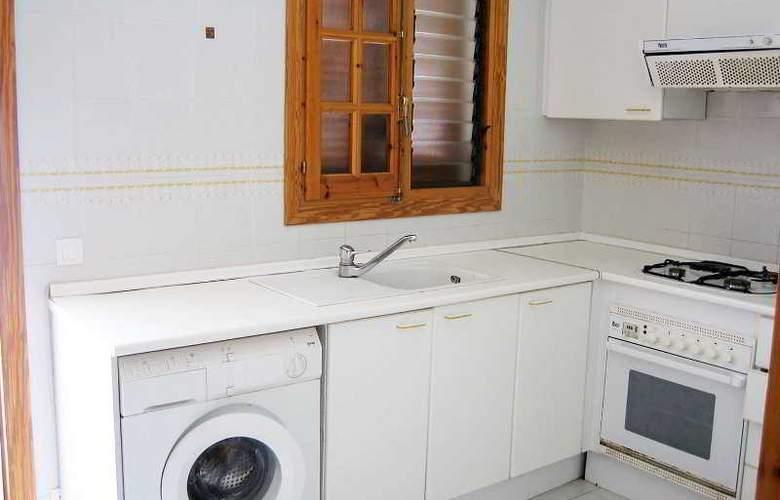 Apartamentos Mirador Peñiscola 3000 - Room - 5
