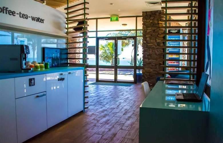 ibis Styles Port Hedland - Hotel - 37