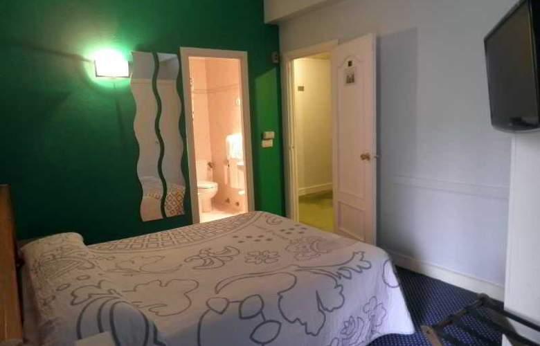 Zabalburu - Room - 5