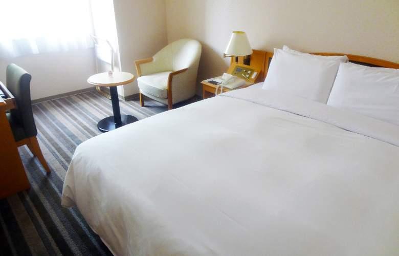 Sunroute Taipei - Room - 3