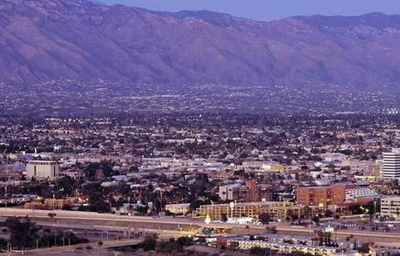 Courtyard Tucson Williams Centre - Hotel - 7