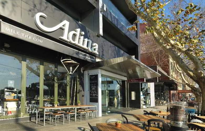 Adina St Kilda - Hotel - 8