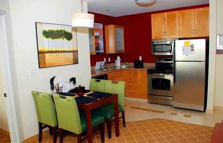 Residence Inn Lafayette Airport - Hotel - 6