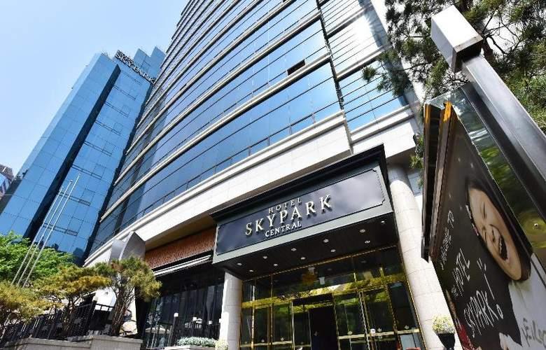 Skypark Central Myeongdong - Hotel - 6
