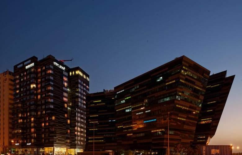 Fraser Suites Doha - Hotel - 11