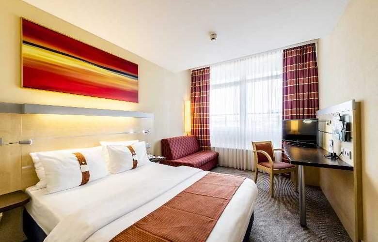 Holiday Inn Express Berlin City Centre - Room - 5