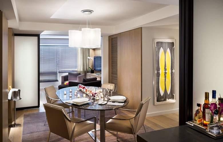 Conrad New York - Room - 8