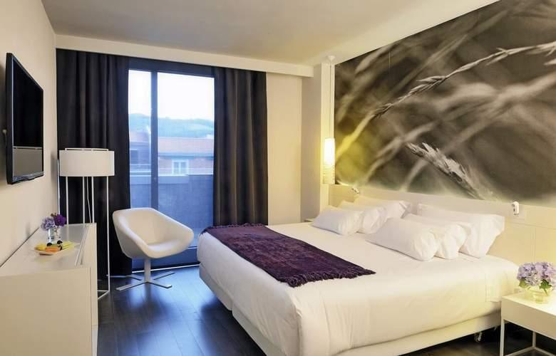 NH Collection Villa de Bilbao - Room - 11