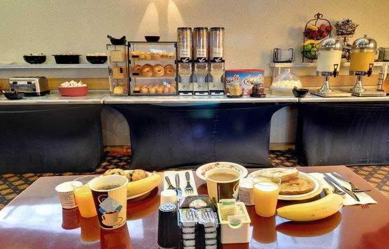 Best Western TLC Hotel - Hotel - 12