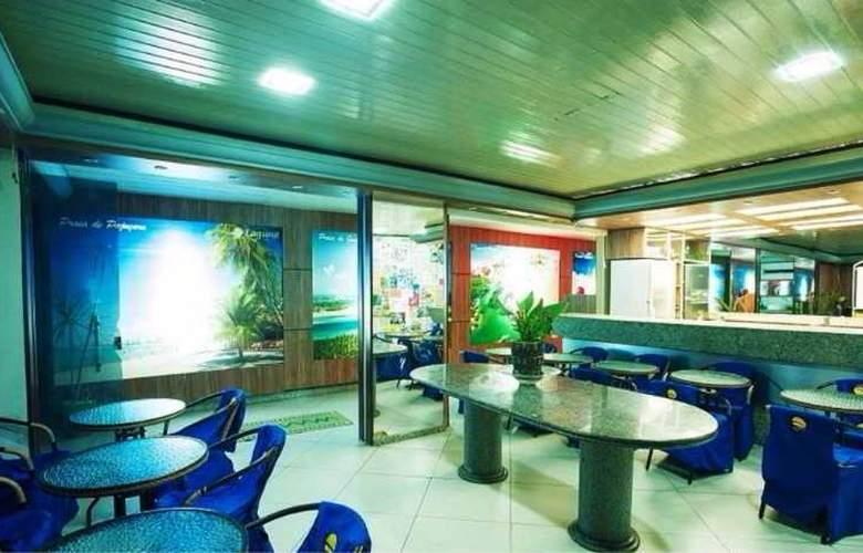 Laguna Praia Hotel - Hotel - 6