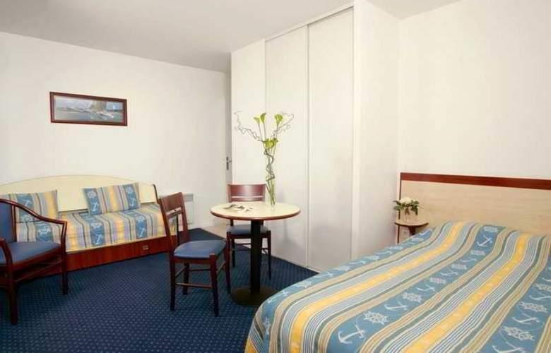 Appart City Lyon Villeurbanne - Room - 3