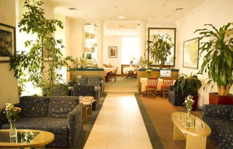 Allegro Vienna City - Hotel - 24