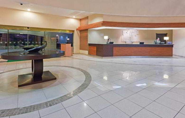 Holiday Inn San Salvador - General - 14