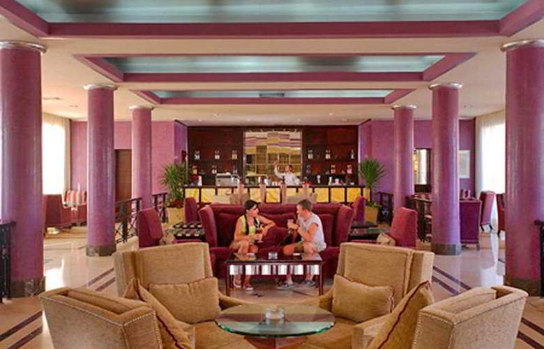 Jaz Mirabel Club Resort - Bar - 3
