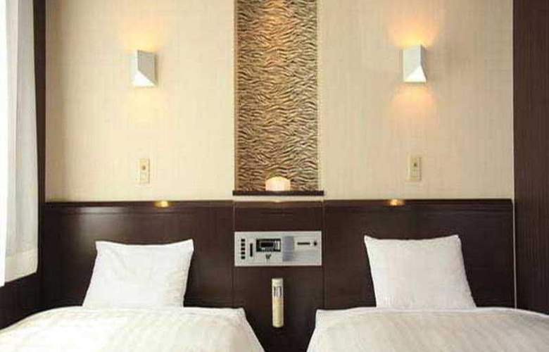 Wing International Chitose - Room - 3