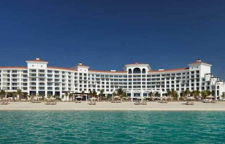 Waldorf Astoria Dubai Palm Jumeirah - Hotel - 6