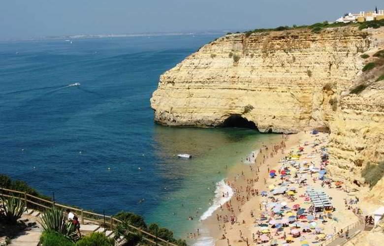 Baia Cristal Beach & Spa Resort - Beach - 17