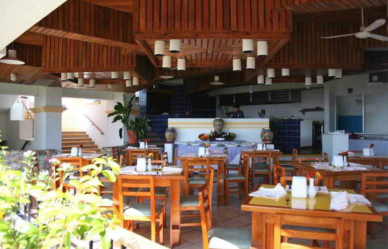 Park Royal Huatulco - Restaurant - 17