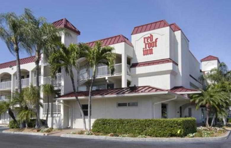 Red Roof Inn Naples - Hotel - 0