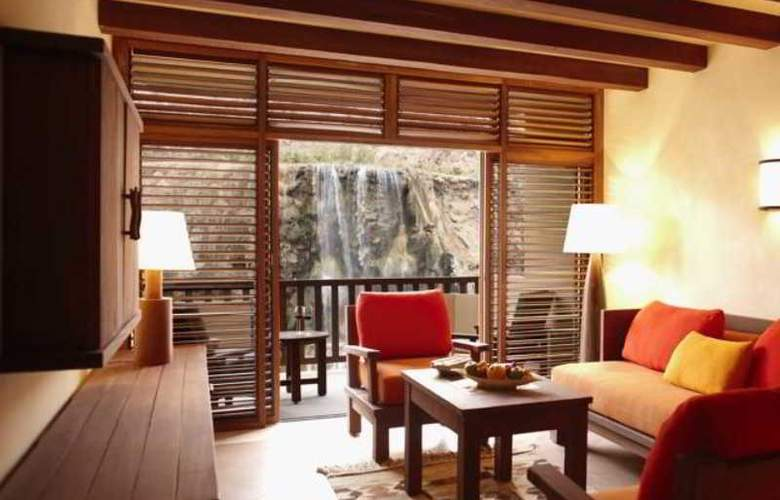 Evason Ma'In Hot Springs & Six Senses Spa - Room - 3