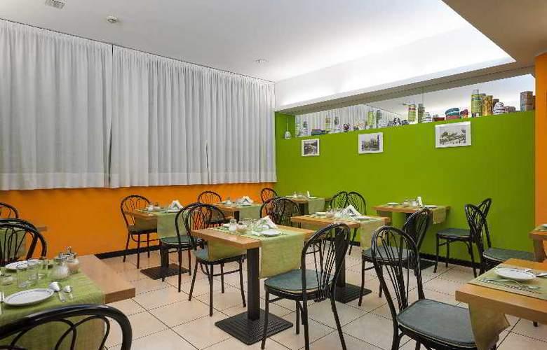 Berlino - Restaurant - 8