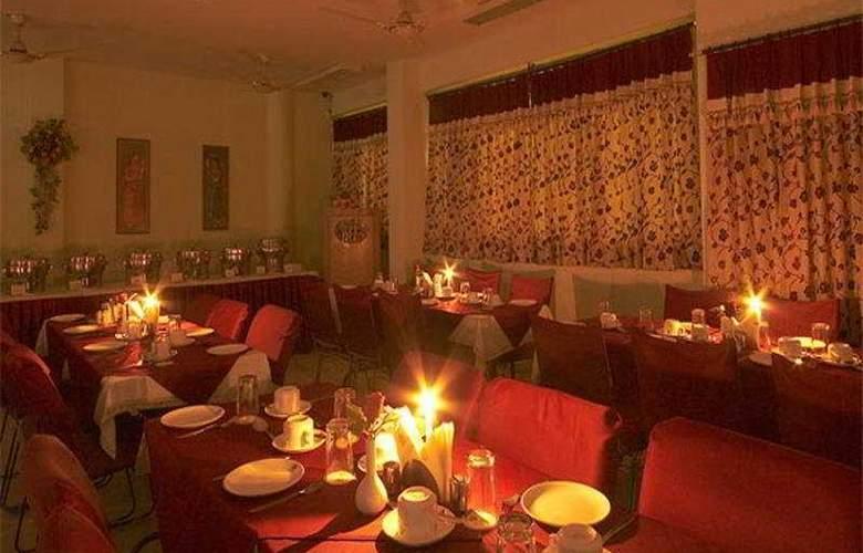 Sarang Palace - Restaurant - 8