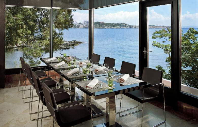 Gran Meliá de Mar - Restaurant - 25