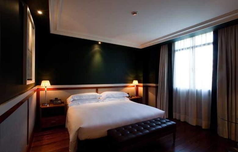 Hotel 1898 - Room - 2