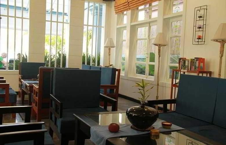 Frangipani Villa Hotel Siem Reap - General - 2