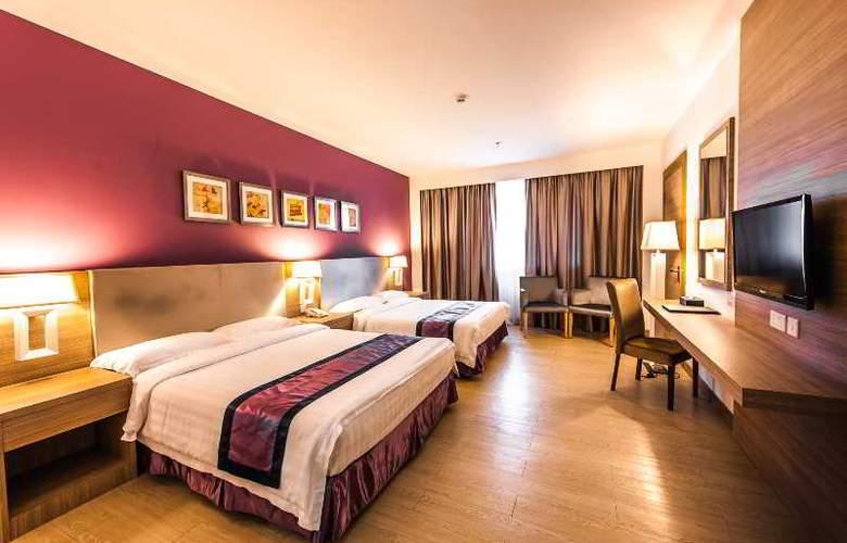 Badi'ah Hotel - Room - 12