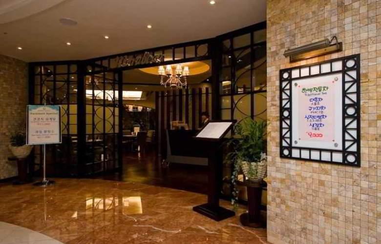 Pacific Seoul - Restaurant - 18