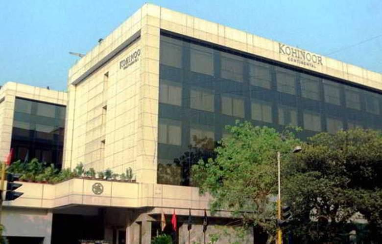 Kohinoor Continental - Hotel - 9
