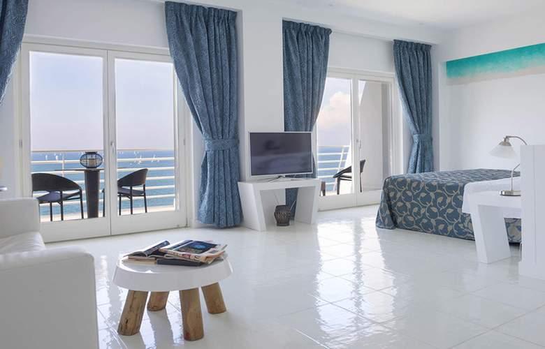 Miramare Stabia - Room - 2