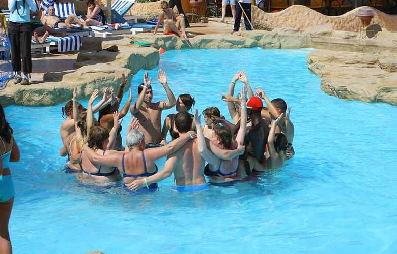 Aqua Blu Sharm - Pool - 6