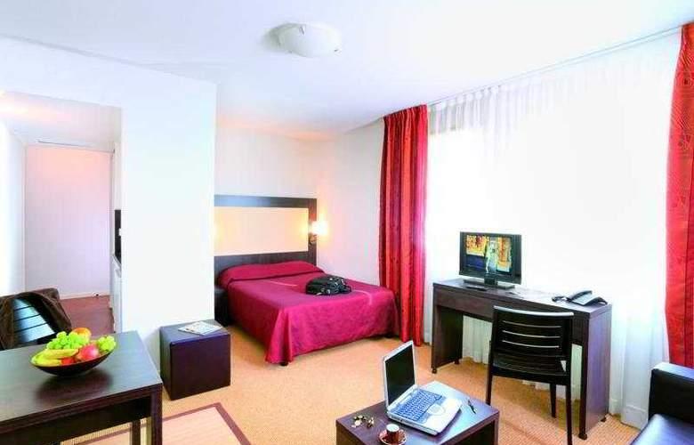 Appart' City Confort Nantes Ouest Saint Herblain - Room - 3