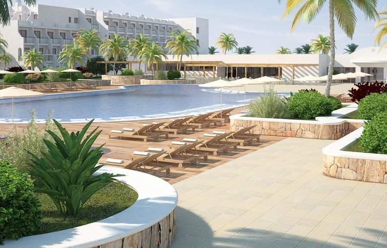 Grand Palladium White Island Resort & Spa - Hotel - 0