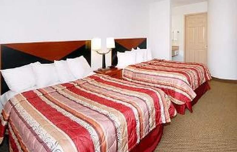 Sleep Inn - Room - 5